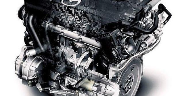 2010 Mazda 5 七人座尊爵型  第7張相片