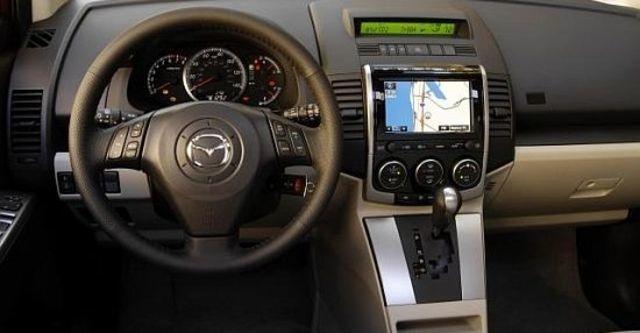 2010 Mazda 5 七人座尊貴型  第4張相片