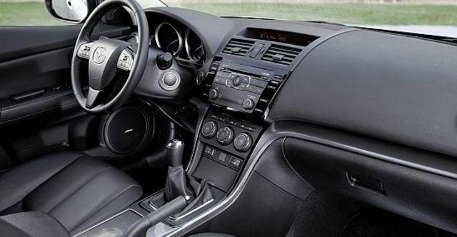 2010 Mazda 6 2.0 尊貴型  第5張相片