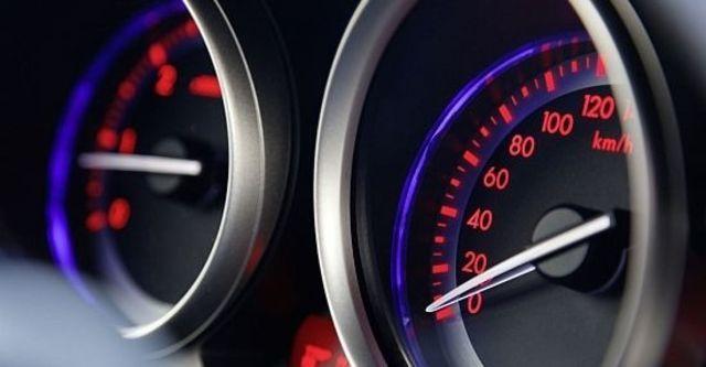 2010 Mazda 6 2.0 尊貴型  第6張相片