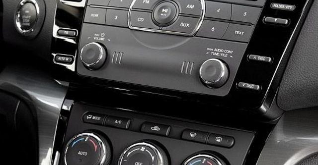2010 Mazda 6 2.0 尊貴型  第7張相片