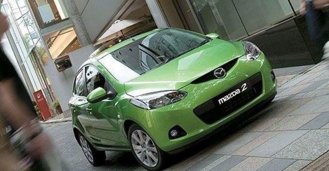 2009 Mazda 2 1.5 Sport  第1張相片