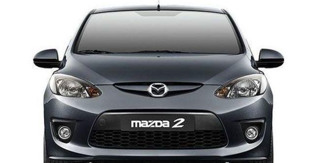 2009 Mazda 2 1.5 Sport  第3張相片