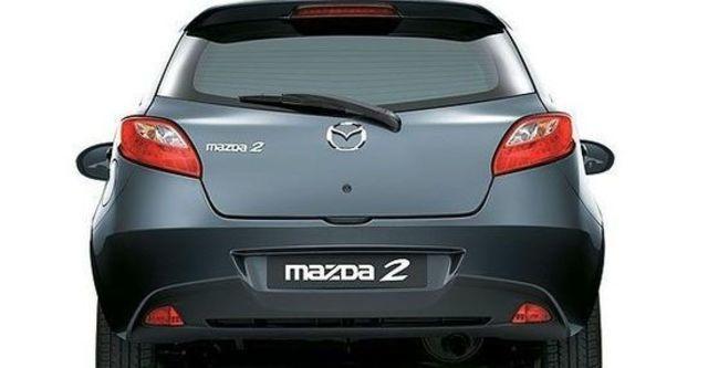 2009 Mazda 2 1.5 Sport  第4張相片
