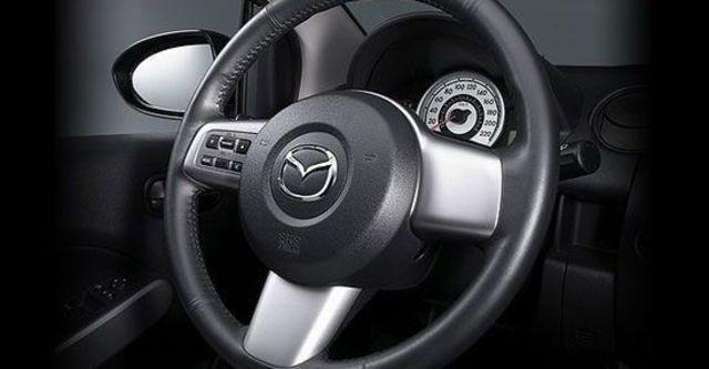 2009 Mazda 2 1.5 Sport  第5張相片