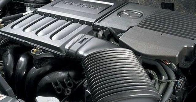 2009 Mazda 2 1.5 Sport  第6張相片