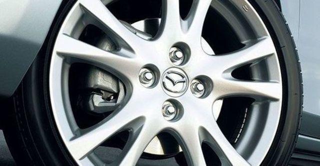 2009 Mazda 2 1.5 Sport  第10張相片