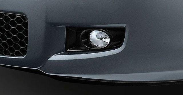 2009 Mazda 3 1.6 Genki  第4張相片