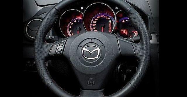 2009 Mazda 3 1.6 Genki  第8張相片