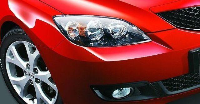 2009 Mazda 3 Sport  第3張相片