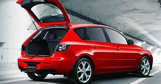 2009 Mazda 3 Sport  第4張相片