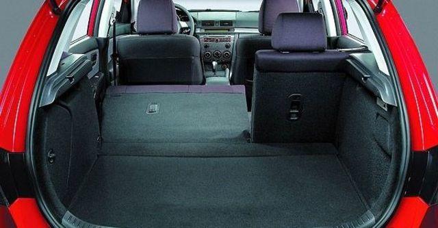2009 Mazda 3 Sport  第7張相片