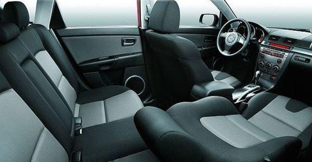 2009 Mazda 3 Sport  第8張相片