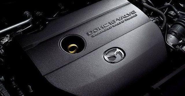 2009 Mazda 3 Sport  第11張相片