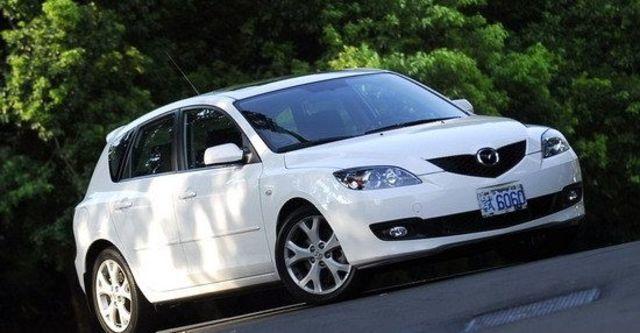 2009 Mazda 3 Sport  第12張相片