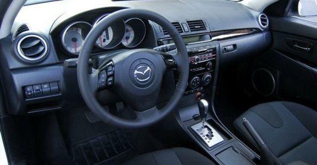 2009 Mazda 3 Sport  第15張相片