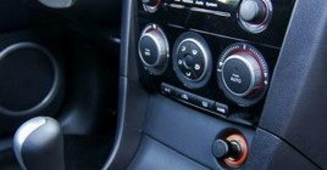 2009 Mazda 3 Sport  第16張相片