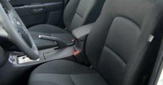 2009 Mazda 3 Sport  第17張相片