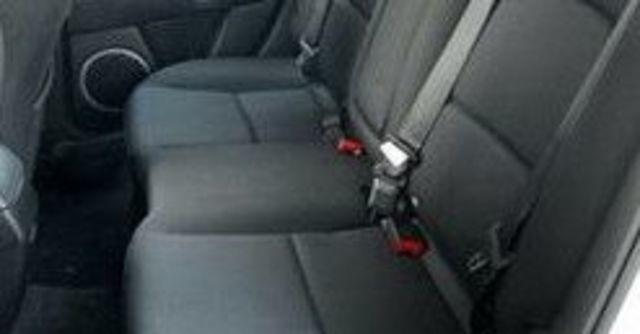 2009 Mazda 3 Sport  第18張相片