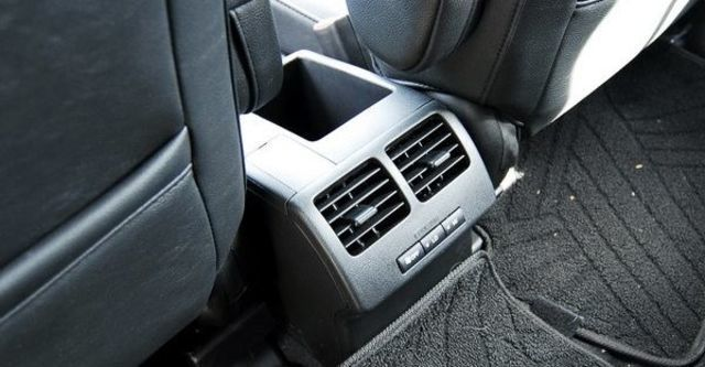 2009 Mazda 5 2.0尊榮型五人座  第16張相片
