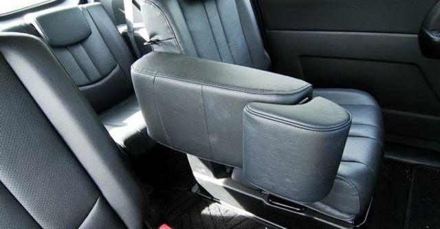 2009 Mazda 5 2.0尊榮型五人座  第19張相片