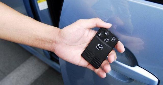 2009 Mazda 5 2.0尊榮型五人座  第23張相片