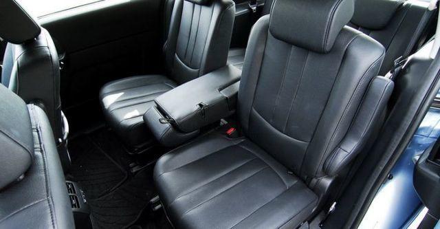 2009 Mazda 5 2.0豪華型七人座  第15張相片