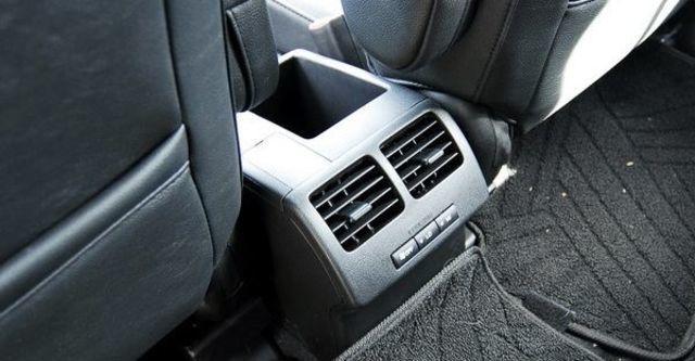2009 Mazda 5 2.0豪華型七人座  第16張相片