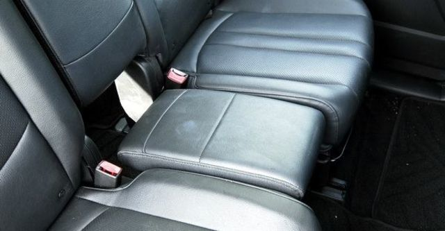 2009 Mazda 5 2.0豪華型七人座  第20張相片