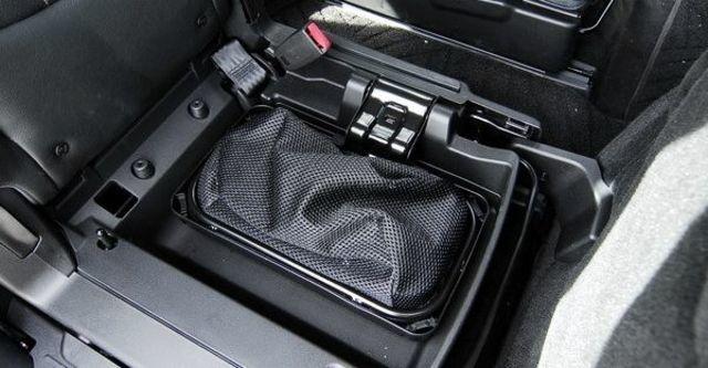 2009 Mazda 5 2.0豪華型七人座  第22張相片