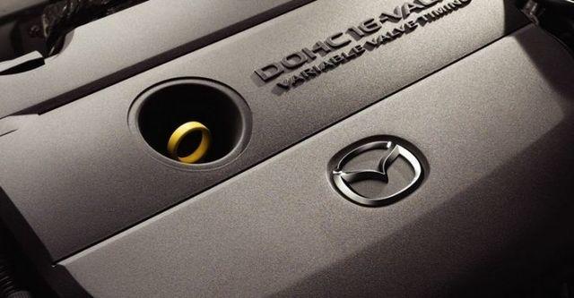 2009 Mazda 6 2.0 尊貴型  第5張相片