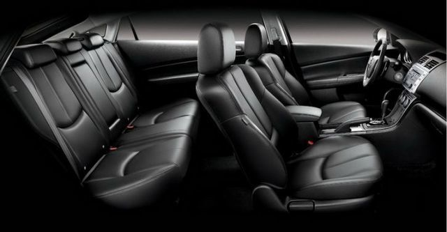 2009 Mazda 6 2.0 尊貴型  第8張相片