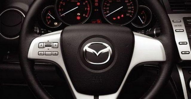2009 Mazda 6 2.0 尊貴型  第11張相片