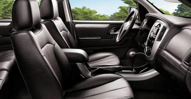 2009 Mazda Tribute 2.3 2WD精裝版  第4張相片