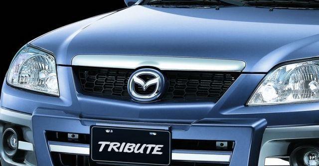 2009 Mazda Tribute 2.3 2WD精裝版  第6張相片