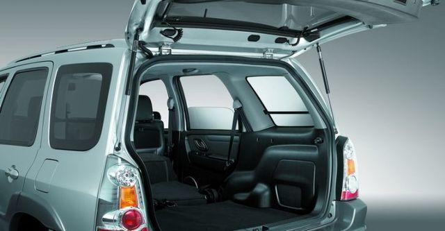 2009 Mazda Tribute 2.3 2WD精裝版  第7張相片