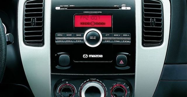 2009 Mazda Tribute 2.3 2WD精裝版  第10張相片