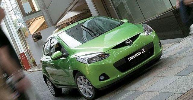 2008 Mazda 2 1.5 Sport  第1張相片