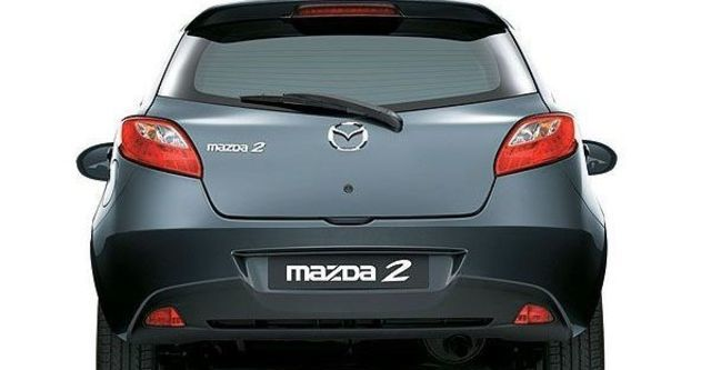 2008 Mazda 2 1.5 尊貴型  第3張相片