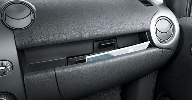 2008 Mazda 2 1.5 尊貴型  第6張相片