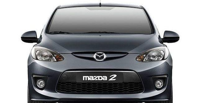 2008 Mazda 2 1.5 頂級型  第1張相片