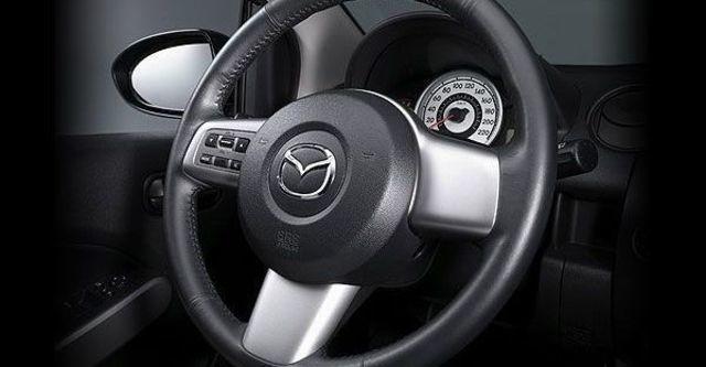 2008 Mazda 2 1.5 頂級型  第4張相片