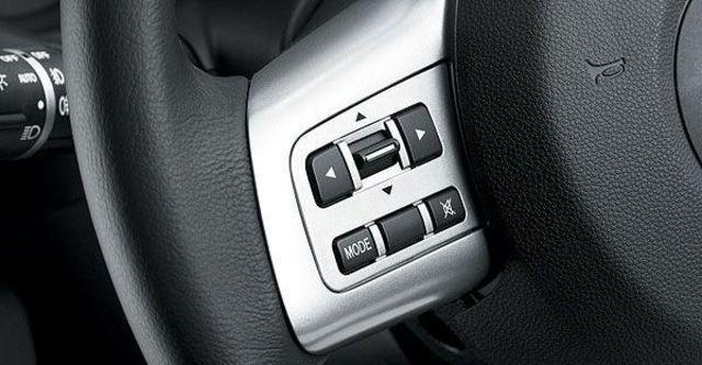 2008 Mazda 2 1.5 頂級型  第5張相片