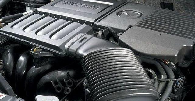 2008 Mazda 2 1.5 頂級型  第9張相片