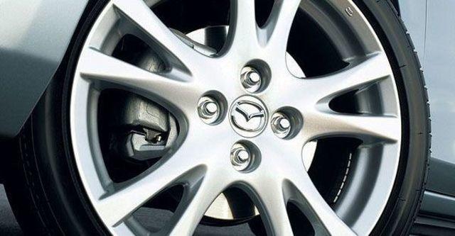 2008 Mazda 2 1.5 頂級型  第10張相片