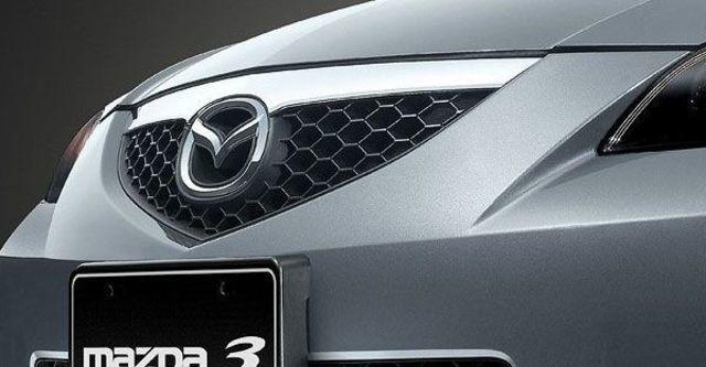 2008 Mazda 3 1.6 尊貴型  第3張相片