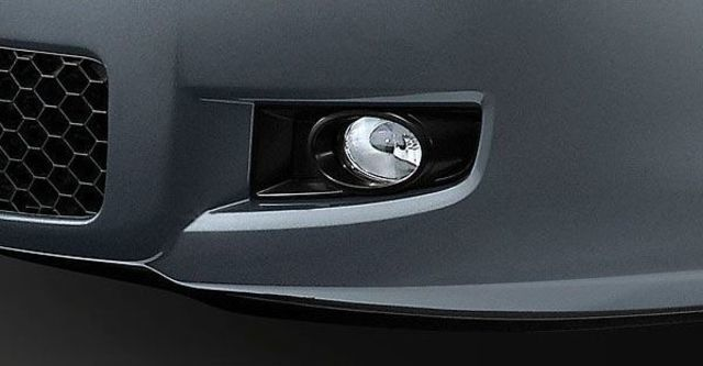 2008 Mazda 3 1.6 尊貴型  第4張相片
