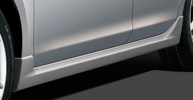 2008 Mazda 3 1.6 尊貴型  第5張相片