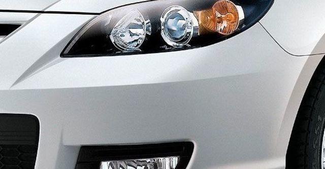 2008 Mazda 3 2.0 Sport  第4張相片