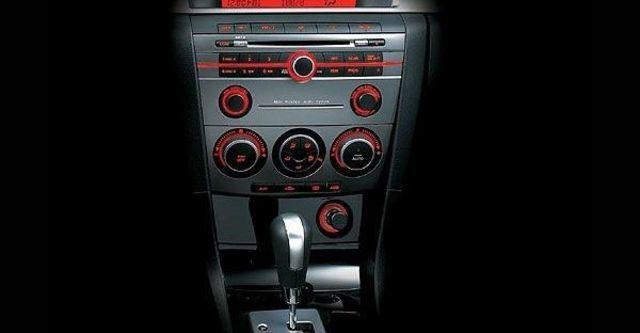 2008 Mazda 3 2.0 Sport  第7張相片